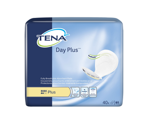 Tena Day Plus Absorbent Pads