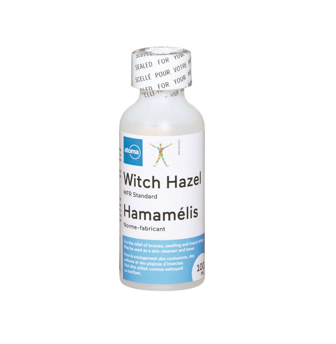 Atoma Witch Hazel