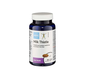 Atoma Milk Thistle 150mg 90 Softgels