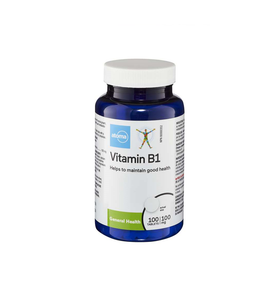 Atoma Vitamin B1 100mg 100 Tablets