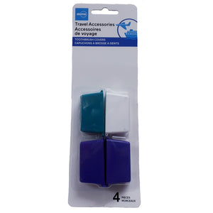 Atoma Toothbrush Covers 4 Covers