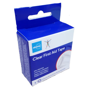 Atoma Clear First Aid Tape
