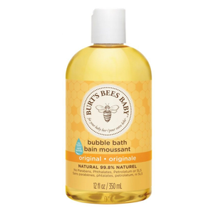 Burt's Bees Baby Bubble Bath 350mL