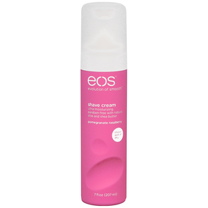 eos Shave Cream 207mL