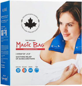 Magic Bag (Neck)