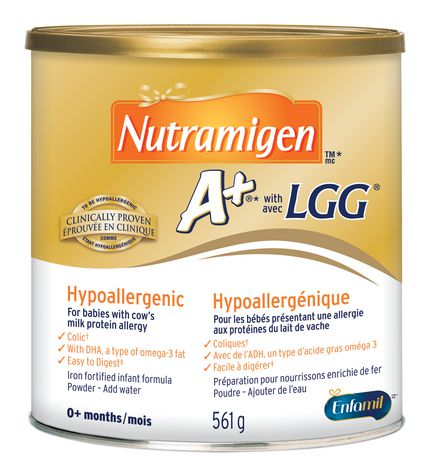 Enfamil Nutramigen A+ with LGG Powder 561g