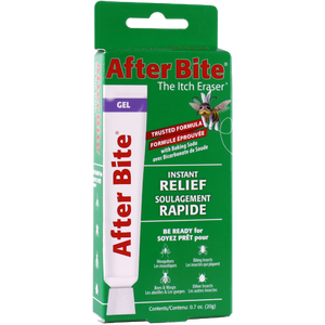 After Bite The Itch Eraser Gel 20g