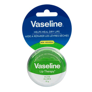 Vaseline Lip Therapy Aloe 17g
