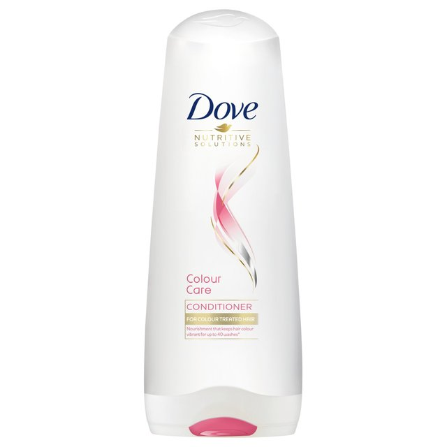 Dove Nutritive Solutions Colour Care Conditioner 355mL