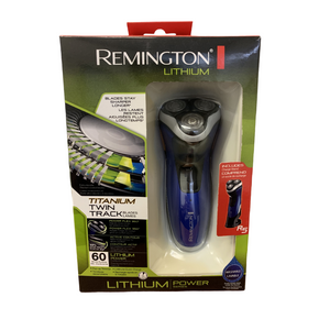 Remington Lithium Power Series Precision Cut