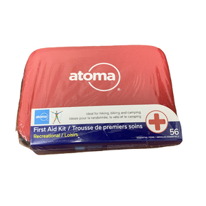 Atoma Recreational First Aid Kit