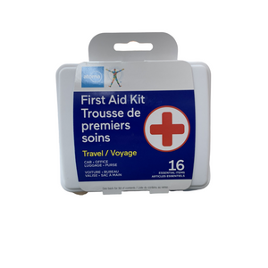 Atoma Travel First Aid Kit