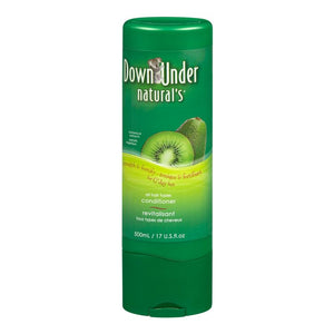 Down Under Natural's Strength & Fortify Conditioner 500mL