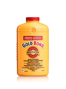 Gold Bond Medicated Body Powder 283g