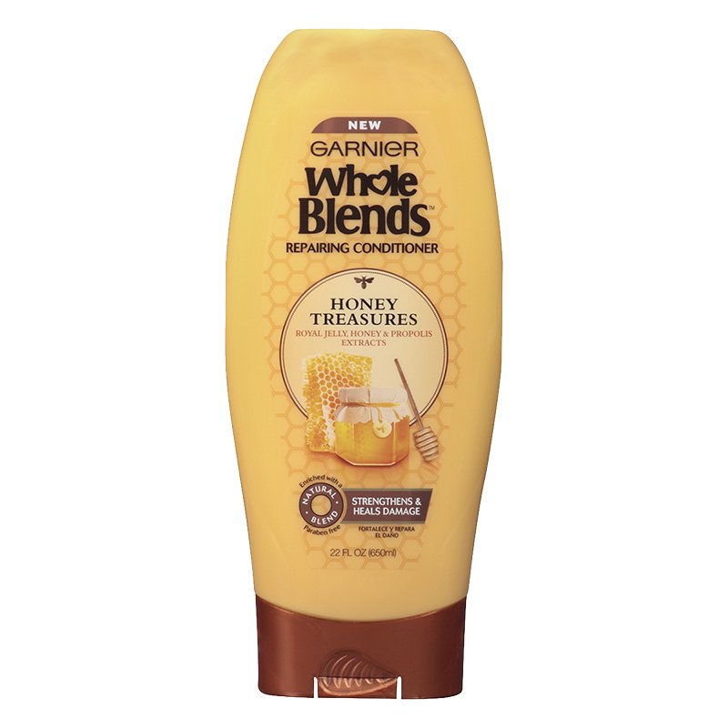 Garnier Whole Blends Repairing Conditioner 370mL