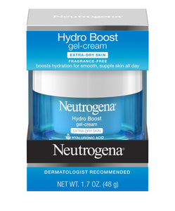 Neutrogenea Hydro Boost Gel Cream 47ml