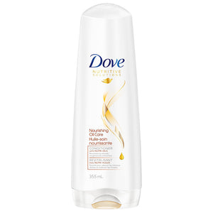 Dove Nutritive Solutions Nourishing Oil Care Conditioner 355ml
