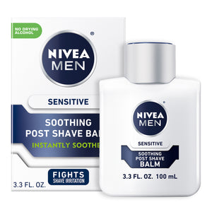 Nivea Men Sensitive Skin After Shave Balm 100ml