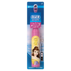 Oral-B Battery Tooth Brush 3 Years +