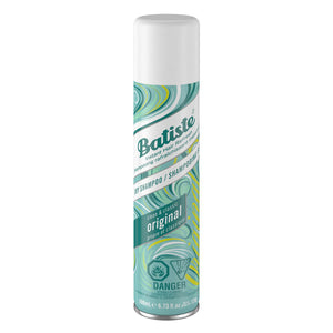 Batiste Instant Hair Refresh Dry Shampoo Orginal 200mL