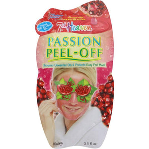 7th Heaven Passion Peel-Off Mask