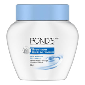 Pond's Dry Skin Cream 190ml