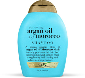 OGX Renewing + Argan Oil of Morocco Shampoo 385mL