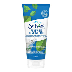St. Ives Renewing Collagen & Elastin Moisturizer 150ml