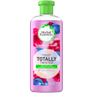 Herbal Essence Totally Twisted Shampoo + Body Wash 346ml