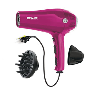 Conair Cord-Keeper 2in1 Styler