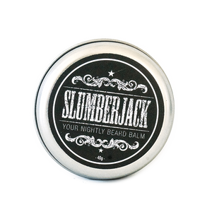 Sussex Slumberjack Nightly Beard Balm 43g