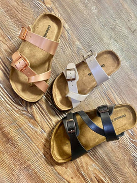 Standing Strong Children's Outwoods Sandals