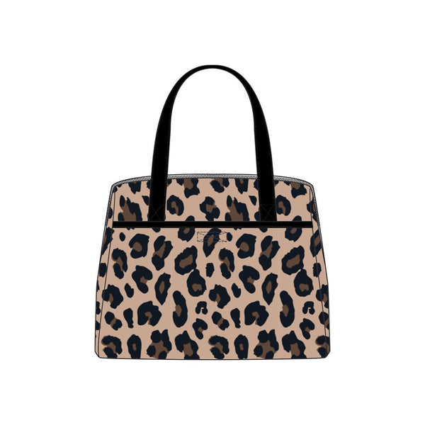 Wild Side Lunch Tote Viv & Lou - Jessi Jayne Boutique
