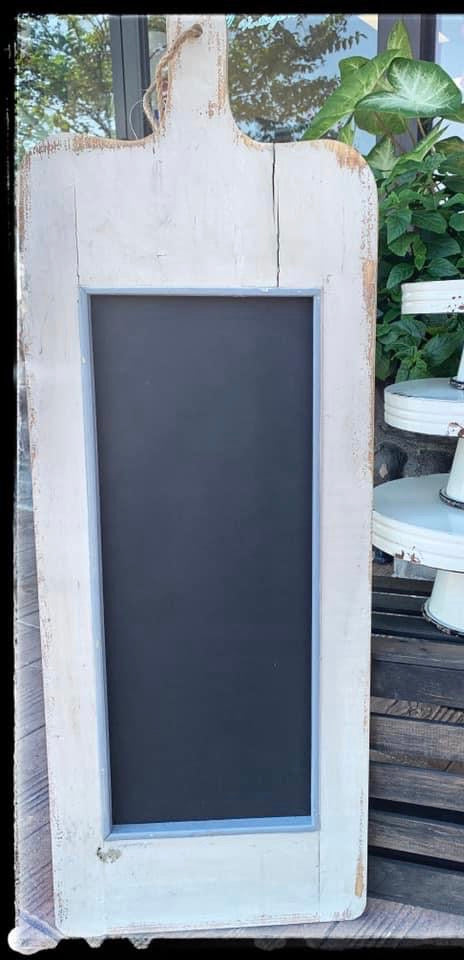 Farmhouse Distressed Chalkboard - Jessi Jayne Boutique