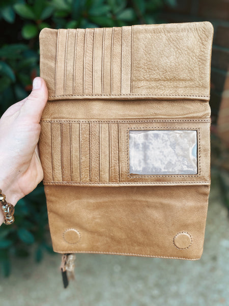 STS Mesa Trifold Wallet