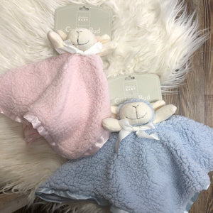 Cuddle Bud Lamb - Jessi Jayne Boutique