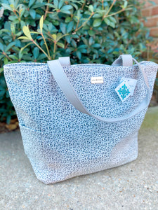 Jane Marie Large Shoulder Tote