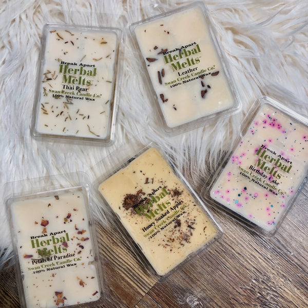 Swan Creek Drizzle Melts - Jessi Jayne Boutique