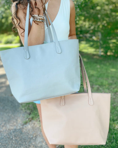Klutch Weekender Tote (2 Colors)