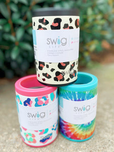 Swig 12oz Combo Coolers (4 Colors)