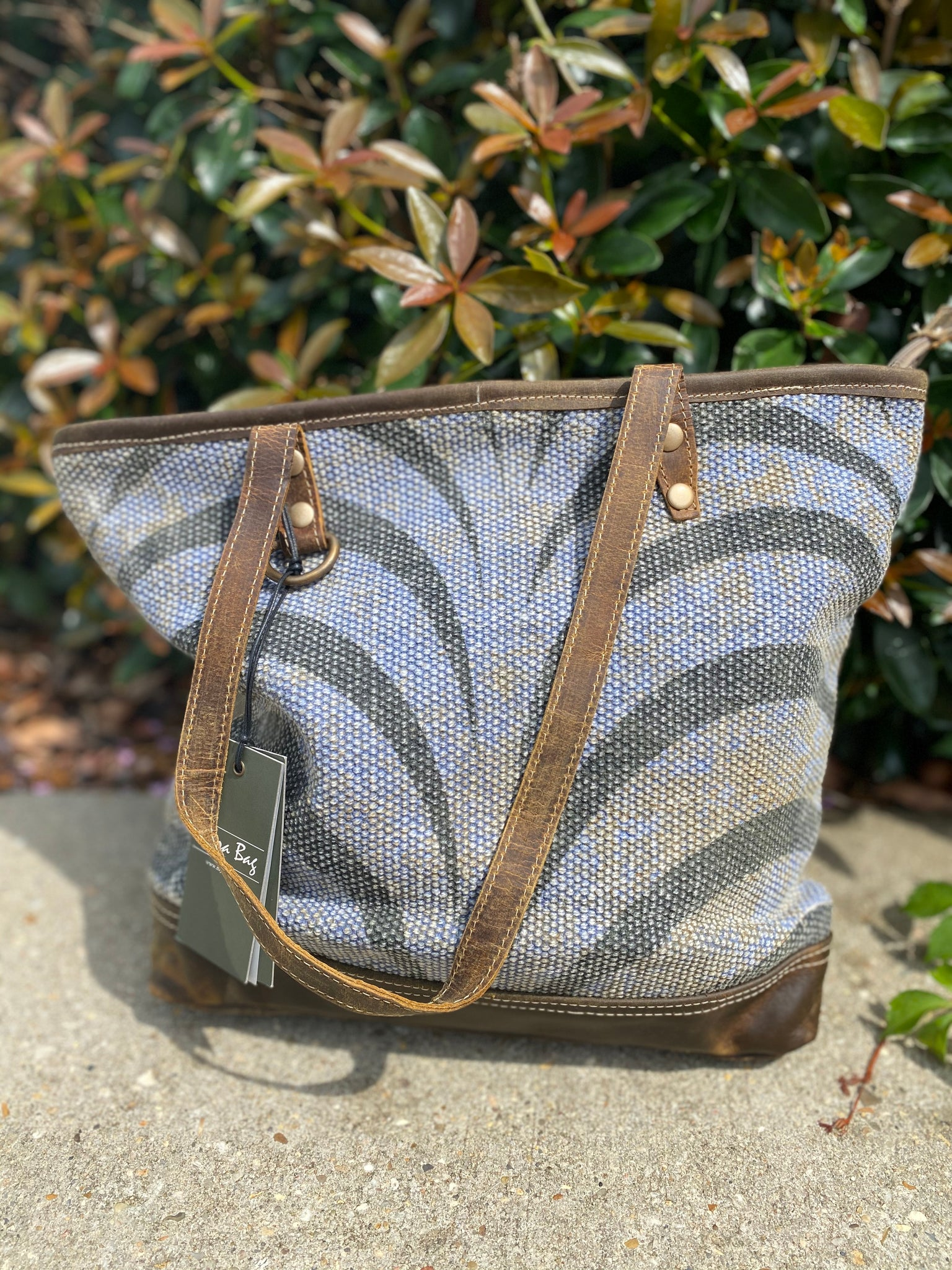 Myra Trendy Affair Tote Bag - Jessi Jayne Boutique