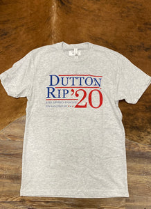 STS Ranchwear Dutton Rip '20 Graphic Tee