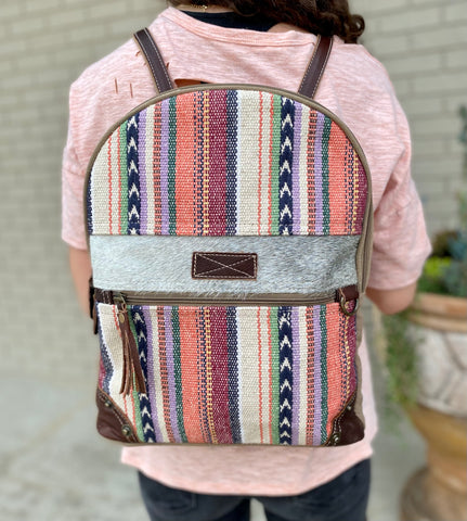Myra Artsy Backpack