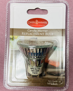 Candle Warmer Replacement Bulb - Jessi Jayne Boutique
