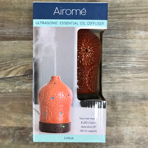 Ultrasonic Essential Oil Diffuser - Jessi Jayne Boutique