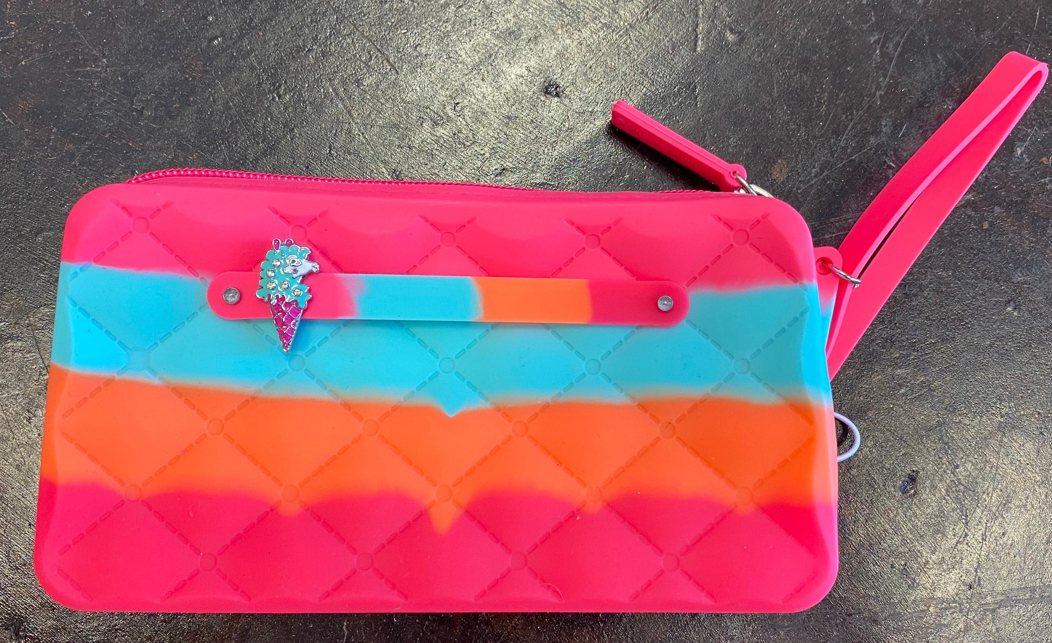 American Jewel Children's Multi-Color Wristlet - Jessi Jayne Boutique