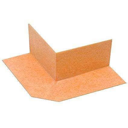 Schluter® KERDI Outside Corners - (2) - customeps