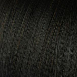 1B Natural Black<br>Seamless Tape Hair Extensions