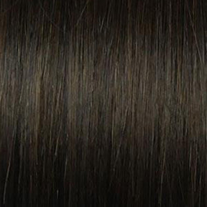 3N Dark Brown<br>Seamless Tape Hair Extensions