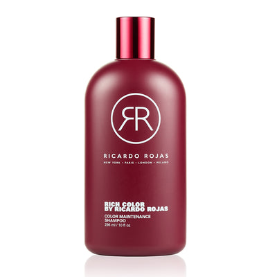 Rich Color Shampoo